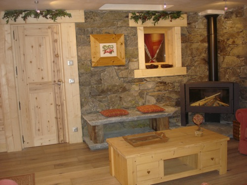 diaporama meribel m ribel chalet de charme location montagne 3 vall es. Black Bedroom Furniture Sets. Home Design Ideas