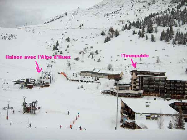 Location Auris en Oisans :