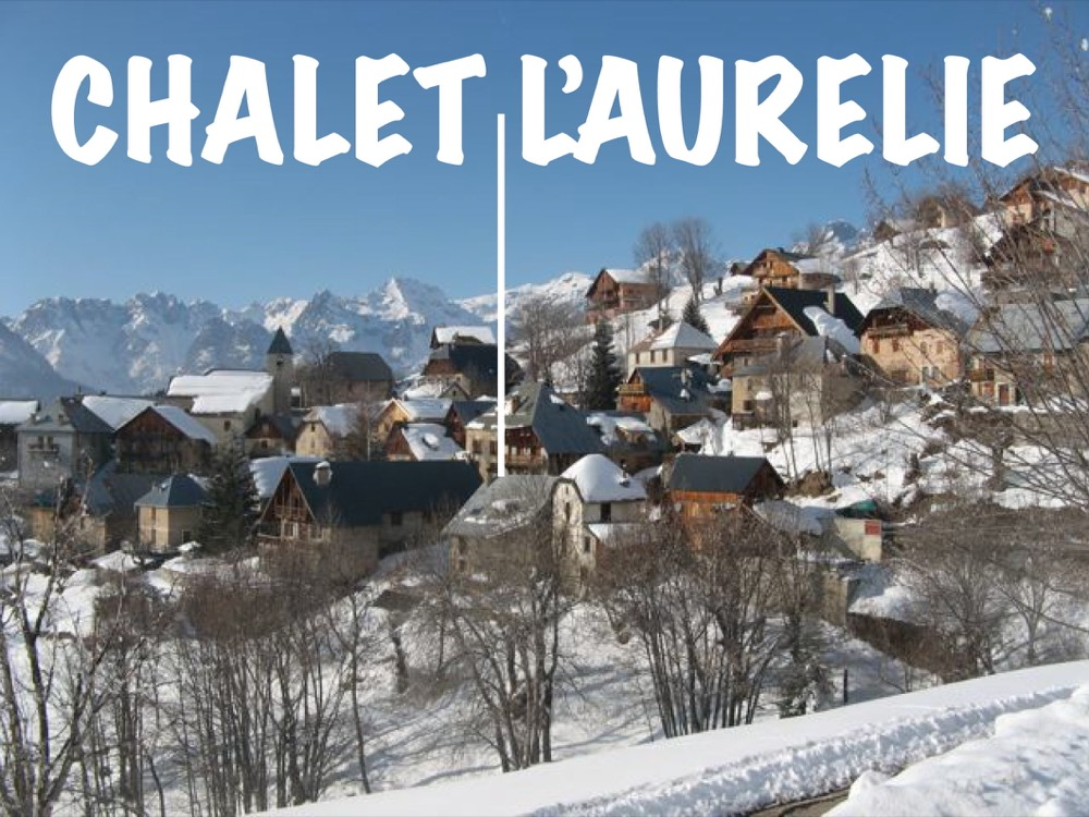 Location Alpe d'Huez : Le village