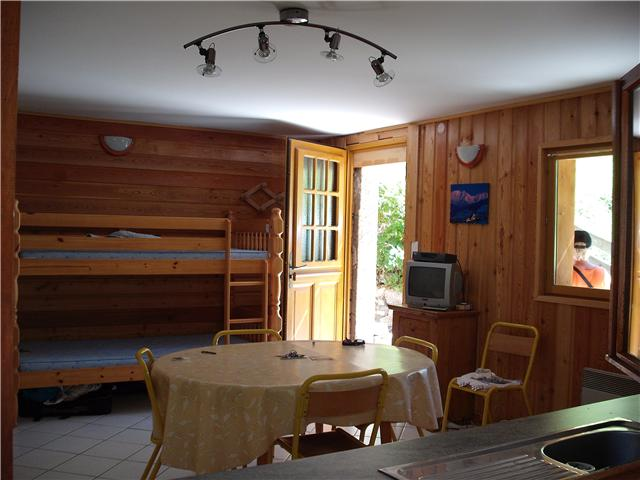 Location Peisey-Nancroix-Vallandry :