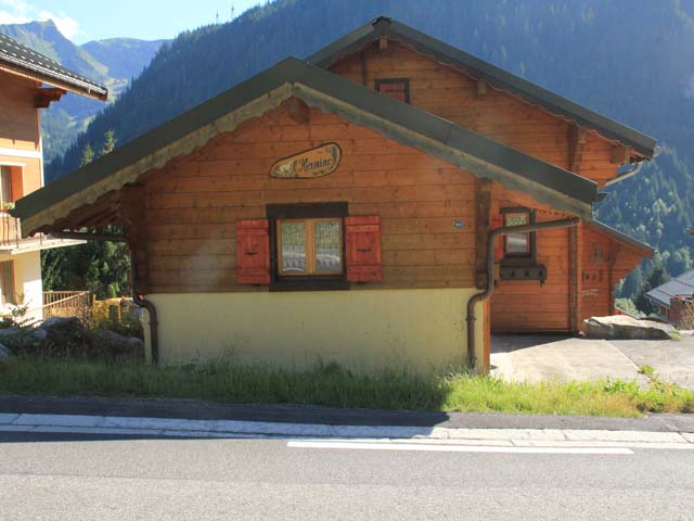 Location Chatel :