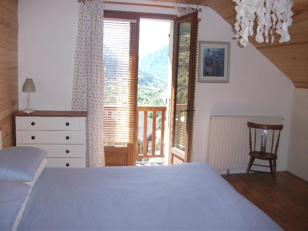 Location Puy Saint Vincent :