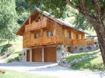 Location Areches-Beaufort :