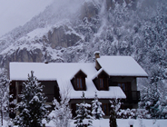 Location Puy Saint Vincent : Chalet