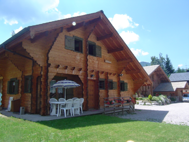 Location Morzine :
