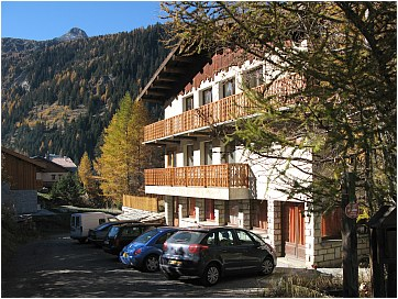 Location Valfr�jus :